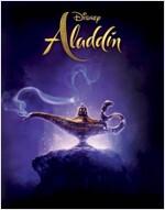 Aladdin Live Action Novelization (Hardcover)