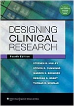 Designing Clinical Research (Paperback, 4)