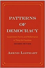 Patterns of Democracy: Government Forms and Performance in Thirty-Six Countries (Paperback, 2, Updated, Expand)