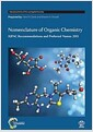 Nomenclature of Organic Chemistry : IUPAC Recommendations and Preferred Names 2013 (Hardco..