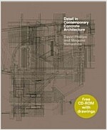 Detail in Contemporary Concrete Architecture (Hardcover)