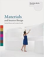 Materials and Interior Design (Paperback)