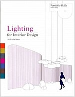 Lighting for Interior Design (Paperback)