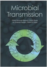 Microbial Transmission (Hardcover)