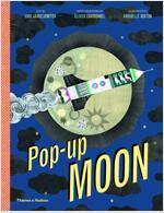 Pop-Up Moon (Hardcover)