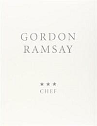 Gordon Ramsay 3 Star Chef (Hardcover)