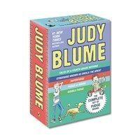 Judy Blume's Fudge Box Set (Paperback 5권)
