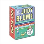 Judy Blume's Fudge Set (Boxed Set)