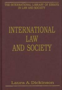 International law and society : empirical approaches to human rights