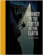 Journey to the Center of the Earth (Hardcover)