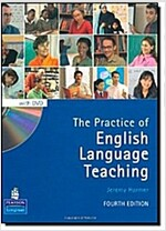 The Practice of English Language Teaching (Package, 4 Rev ed)