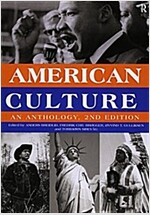 American Culture : An Anthology (Paperback, 2 New edition)