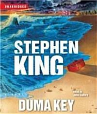 Duma Key (Audio CD)
