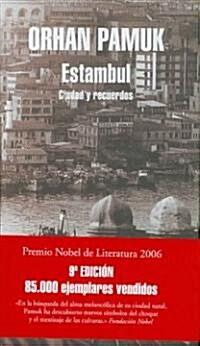 Estambul / Istanbul (Hardcover, Translation)