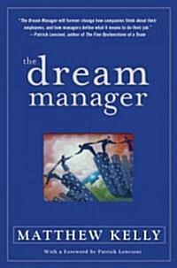 [중고] The Dream Manager (Hardcover)