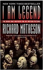 I Am Legend (Mass Market Paperback, REV and Revised)