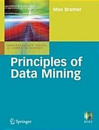 Principles of Data Mining (Paperback)