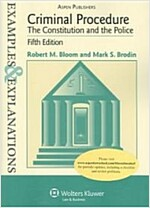 Criminal Procedure (Paperback, 5th)