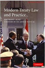 Modern Treaty Law and Practice (Paperback, 2)