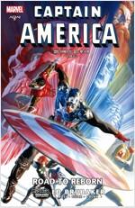 캡틴 아메리카 : 로드 투 리본