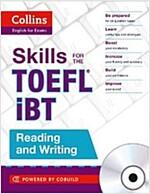 TOEFL Reading and Writing Skills : TOEFL Ibt 100+ (B1+) (Paperback)