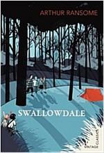 Swallowdale (Paperback)