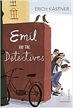 Emil and the Detectives (Paperback)