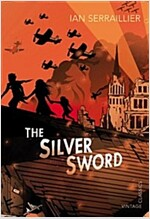 The Silver Sword (Paperback)