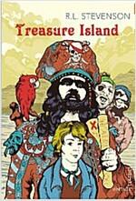 Treasure Island (Paperback, Reprint)