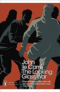 The Looking Glass War (Paperback)