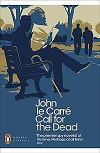 Call for the Dead (Paperback)