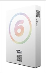 데이식스 - EVERY DAY6 FINALE CONCERT : THE BEST MOMENTS DVD (3disc)