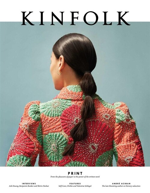Kinfolk 29: The Print Issue (Paperback)
