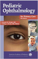 Pediatric Ophthalmology for Primary Care (Paperback, 4)