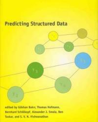 Predicting structured data