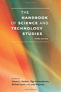 The Handbook of Science and Technology Studies (Hardcover, 3)