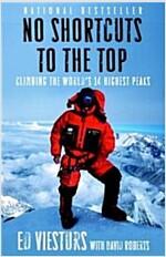 [중고] No Shortcuts to the Top (Paperback)