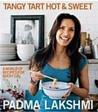 [중고] Tangy Tart Hot & Sweet: A World of Recipes for Every Day (Hardcover)
