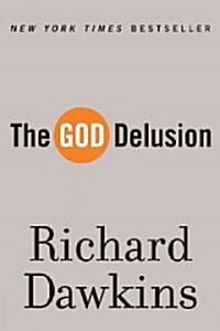 The God Delusion (Paperback)