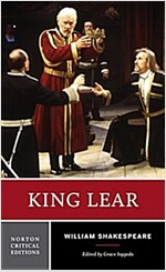 King Lear (Paperback, 1st)