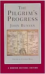 The Pilgrim's Progress (Paperback, 1st)