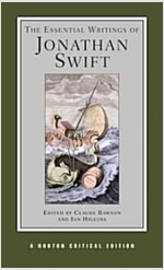 The Essential Writings of Jonathan Swift (Paperback, 1st)