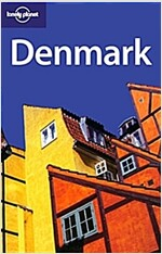 Lonely Planet Denmark (Paperback, 5th)