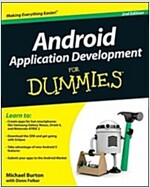 Android Application Development for Dummies (Paperback, 2nd, Revised)