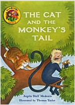 The Cat and the Monkey's Tail