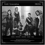 [키트 형태] 소녀시대-Oh!GG - 싱글 몰랐니 [키노앨범]