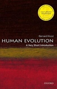 Human Evolution: A Very Short Introduction (Paperback, 2 Revised edition)