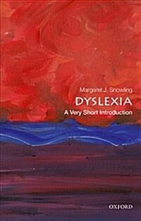 Dyslexia: A Very Short Introduction (Paperback)