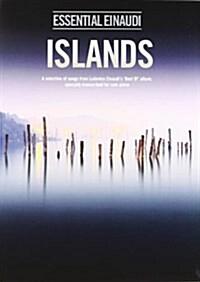Ludovico Einaudi : Islands - Essential Einaudi (Paperback, Music Sheet)