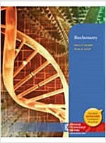 Biochemistry. Mary K. Campbell, Shawn O. Farrell (Paperback) (Paperback, 8th)